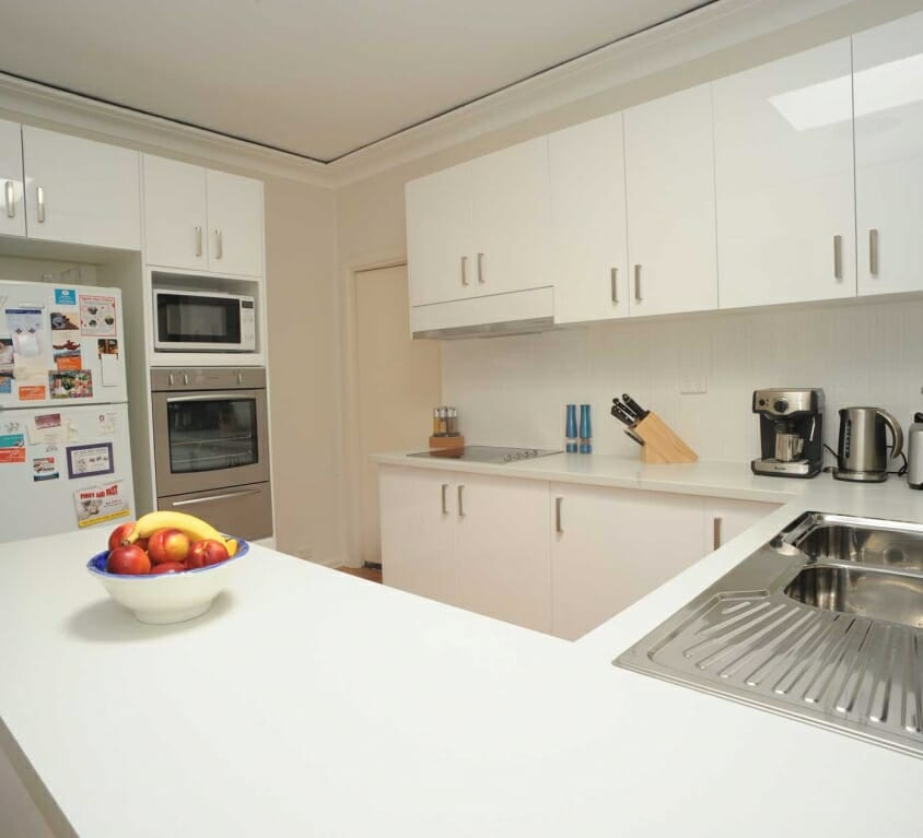 Epping Road north Ryde Home Renovations