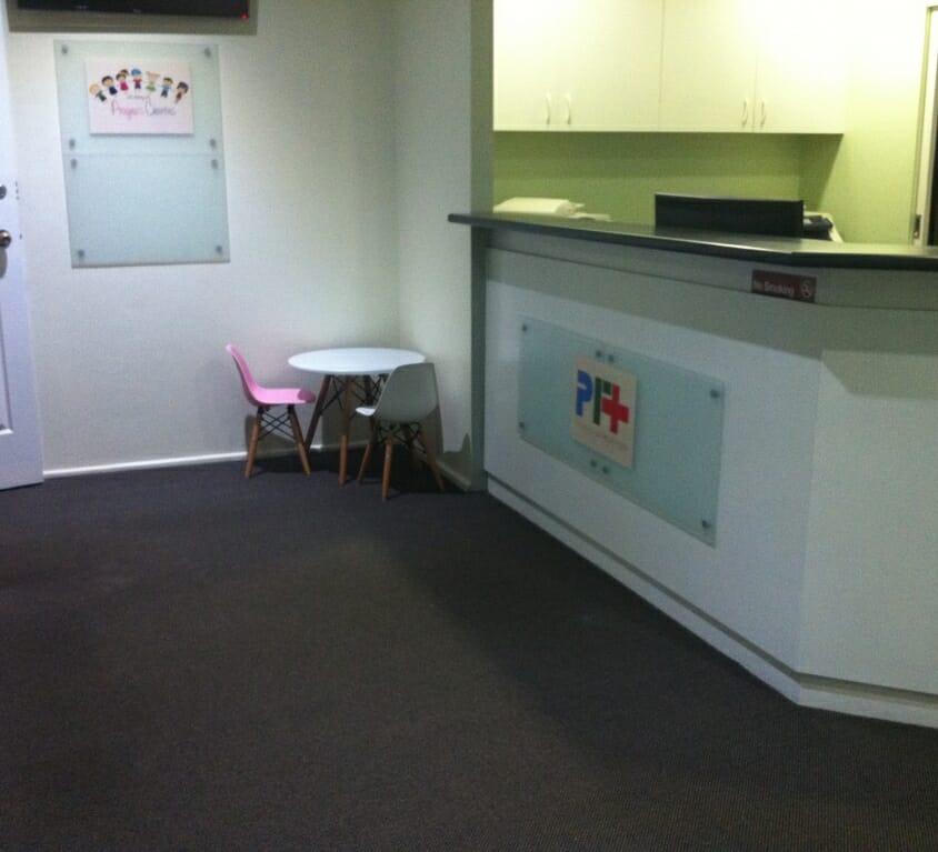Ramsgate Dental Clinic Fitout