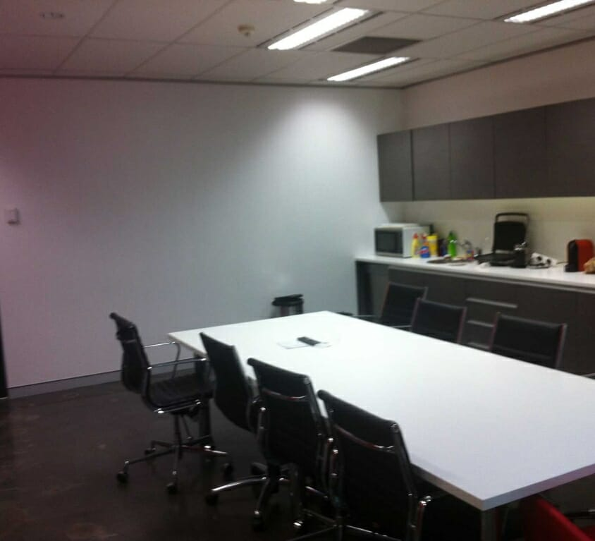 Narta & Media Merchants Office Alteration Works