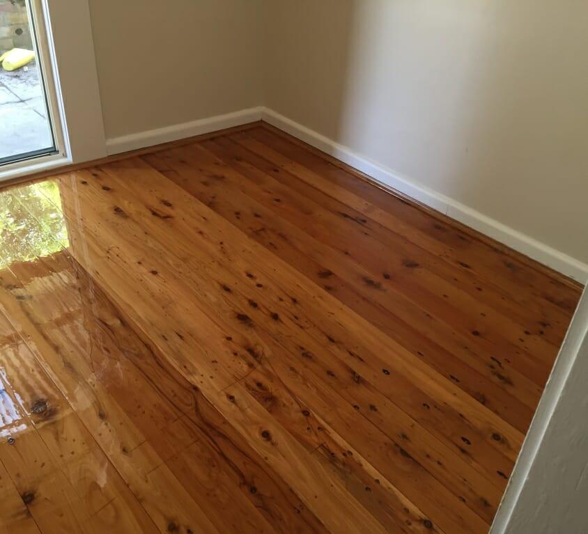 Springwood Home Renovations